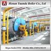 1 TON -10 TON Industrial Steam Boiler Prices