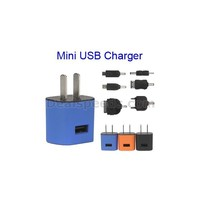 Premium Universal USB Charger Kit for samsung wall charger