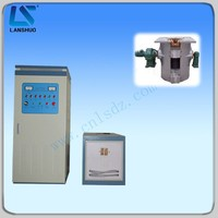 steel melting smelter/ steel tilting smelter/steel electric induction furnace