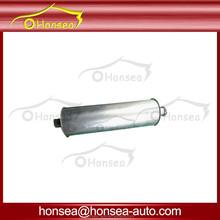 Original car exhaust muffler for jmc truck 1201100A1