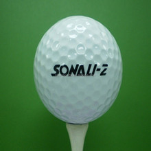 2015 the hot sailing wholesale high quality multi-color golf balls