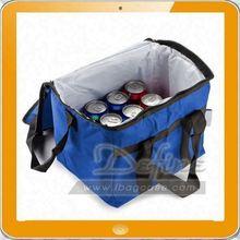 Customized trendy picnic bag