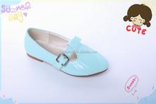 New design hot sale fancy baby children girl shoes for dress cloth from China factory wholesale