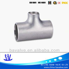 sanitary stainless steel pipe reducer
