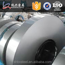silicon steel sheet for transformer core