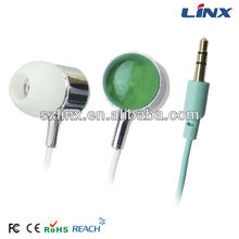 mp3 led earphone LX-E014