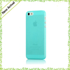 New 2014 Wholesale Ultra Thin Transparent Plastic Cell Phone Bags & Cases for iPhone 5 & 5S