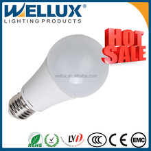 WELLUX Made In China Alibaba Rohs Lamps E27 12V Led Bulb 7W