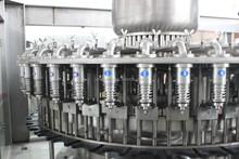KING WAN juice making equipment/juice making and packing plant