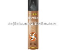 aerosol spray paint,household insecticide,chemical products for pest control