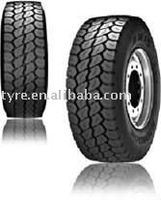South Korea Hankook Truck Tires AM15
