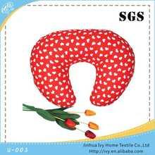 Bosom Baby Nursing Pillow red cherry eyelashes wholesale