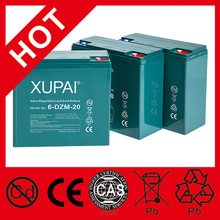 Best Electric Scooters Battery Price Made in China 6-DZM-20