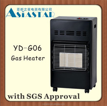 Infrared Gas Heater/Natural Indoor Portable Gas Heater/Auto Gas Heater