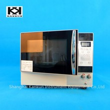 Lab microwave digestion system oven