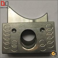 High Quality Plastic Precision Mold Parts