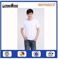 100 cotton factory direct clothing plain cotton t-shirt manufacturer