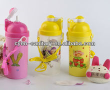 PLASTIC CHILDREN JUG XYY-0405