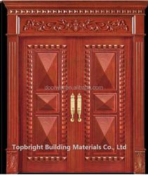 wood glass door price teak design modern design