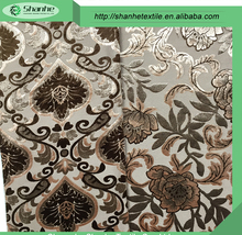 20 tons per day supply ability 100 polyester twill velvet fabric