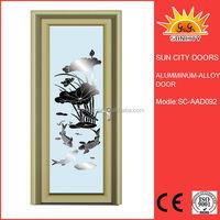 Best price ventilated interior door SC-AAD092