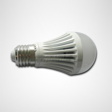 CE internal isolated diver high lumens 5w led smd bulb light