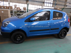 smart cheap used classic electric car from china