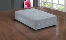 Professional Supplier Soft Latex Spring Mattress With Healthy Cotton (XT-369)