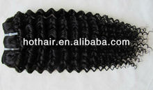 alibaba china Fashional deep wave 100% virgin European human hair weave bundles
