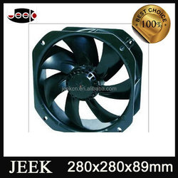 Top quality top sell led hand battery dc 48v brushless fan