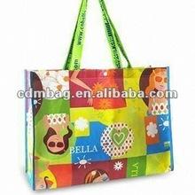 2012 woven shopping bag