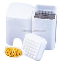 High quality potato fry cutter / potato chip slice / spiral potato chip cutter