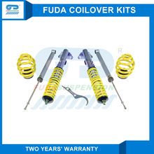High Quality Adjustable Coilovers Suspension Kit for BMW E36