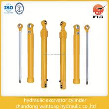 volvo hydraulic cylinder / volvo excavator hydraulic cylinder / excavator arm cylinder /boom cylinder /bucket cylinder