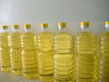 refined vegetable sunflower cooking oil