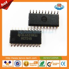 High quality Semiconductor - IC Standard Logic Bus Transceiver SN74HCT245PWR