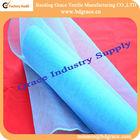 China Baoding tecido de malha net simples para decoração