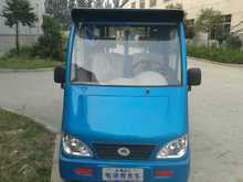 New Condition and Electric Fuel 4 Wheels electric truck