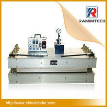 High quality used rubber vulcanizer/portable conveyor belt vulcanizing machine