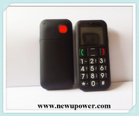 Chinese Elder mobile phone seller low price Big Fone Dual sim mobile phone 3g wcdma senior cell phone service