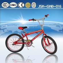 cheap children bicycle with colored bike chains