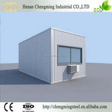 flexible and durable rainproof economical australia standard container house/food kiosk