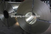Revestimento de zinco, bobina galvanizada