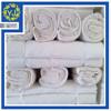 white polycotton fabric roll weaving bangkok fabric