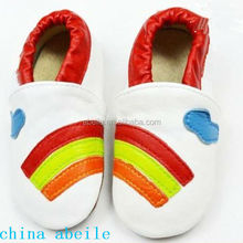 2015 new styles every week spring new style wholesale handmade baby sandals China factory