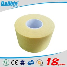 best price top quality china supplier muscle elastic sports waterproof kinesiology tex tape