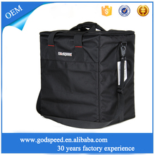 pro photo studio padded bag carrying bag factory