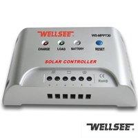 MPPT30 25A 12V 24V Hot Saleing programmable logic controller CE RoHS