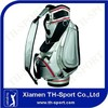 2015 new design PU golf staff bag wholesale