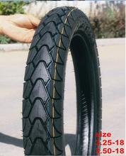 China motorcycle tire manufacture